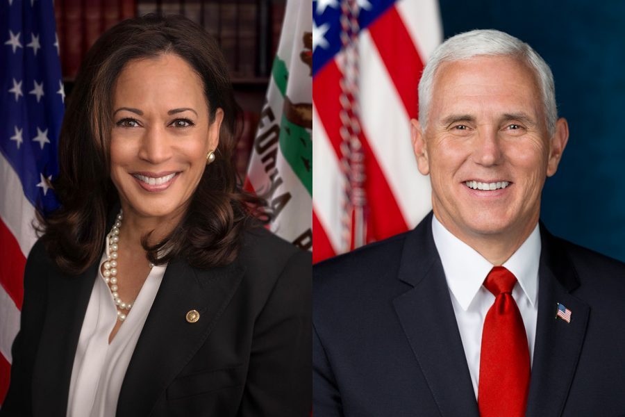 Senator Kamala Harris and Vice President Michael Pence are expected to participate in a highly anticipated debate Oct. 7, 2020