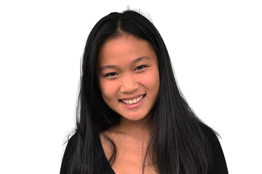 Marrisa Chow