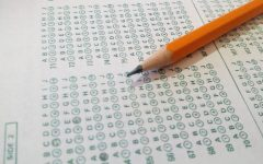 Students often measure their academic ability through standardized and subject-specific test scores; however, this pattern of thought is detrimental for students.
