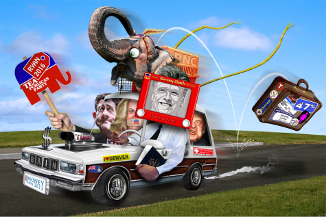 Political Capital Ep. 2: PACs, Super PACs, and Lobbying