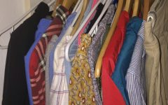 The wardrobe of many American consumers is composed of clothes made in blatantly unjust conditions.