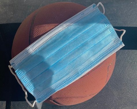 Players must wear masks and bring their own basketballs to preseason practices.