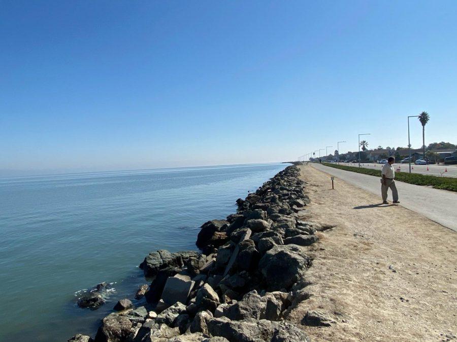 Rising+sea+levels+threaten+communities+that+border+the+San+Francisco+Bay.