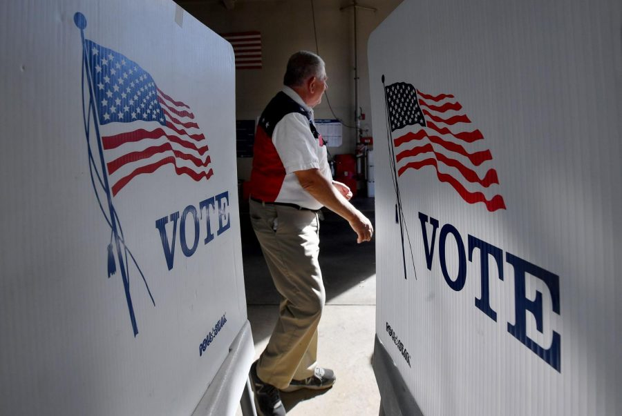 This year, San Mateo County residents took to the polls to reelect Jackie Speier as their congressional representative.