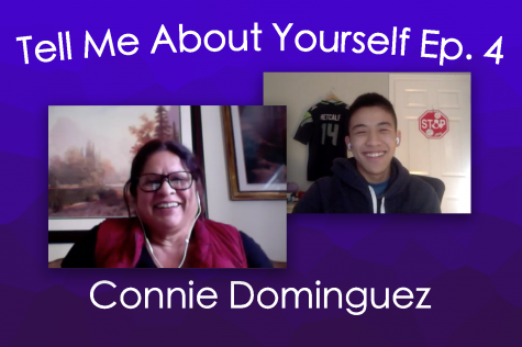 Tell Me About Yourself Ep. 4: Counselor on COVID College Apps