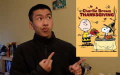 'A Charlie Brown Thanksgiving' reminds us to be thankful during quarantine