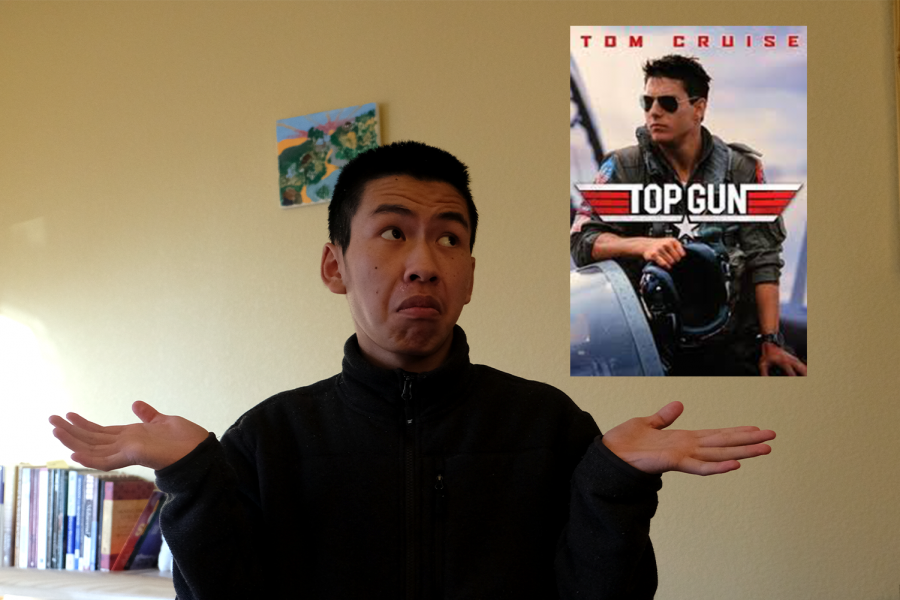 """Top Gun"" soars beyond expectations"