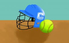 Though COVID-19 has affected all aspects of Carlmont sports training, the varsity softball team has persevered in their fall training season.