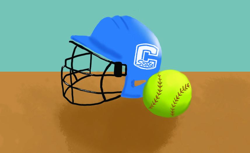 Varsity softball swings through the offseason