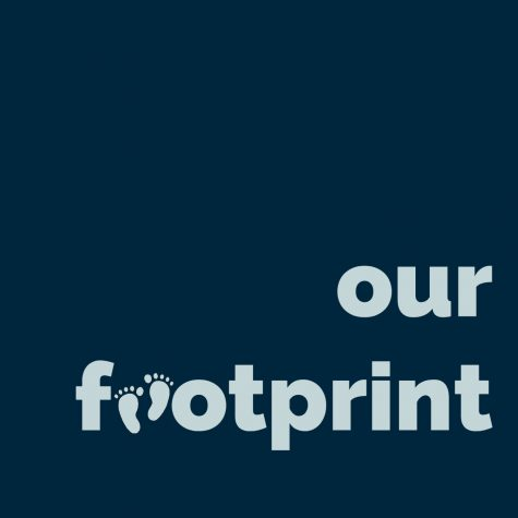 The podcast, Our Footprint, hosted by Kaylene Lin, comes to a close after seven episodes.