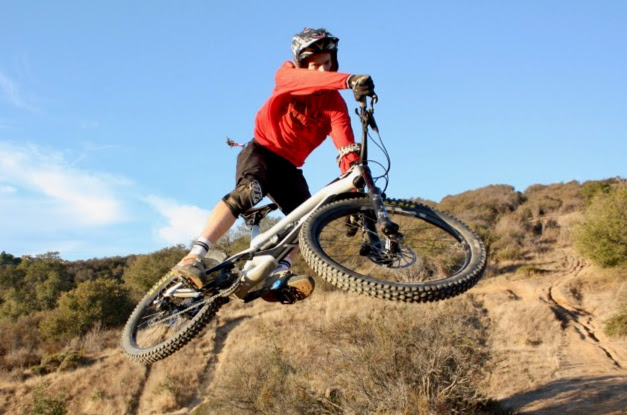 Carlmont mountain biking scene fosters community