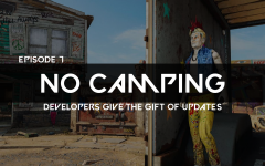 No Camping Ep. 7: Developers give the gift of updates this holiday season