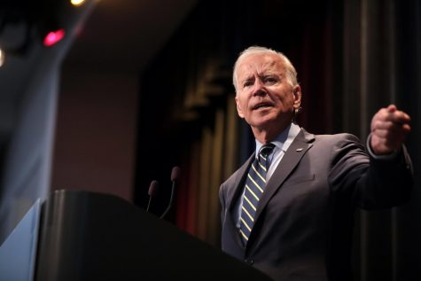 Many Latino immigrants hope that the new administration, headed by U.S. President-elect Joe Biden, will bring about change in the immigration system.
