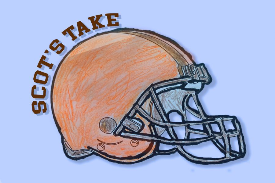 Scot's Take Ep. 1: The Browns dominated the Steelers, now what?
