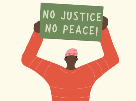 Protests are used as a powerful tool to fight for social justice.