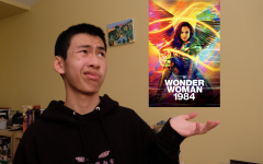 'Wonder Woman 1984' fails to rope in excitement