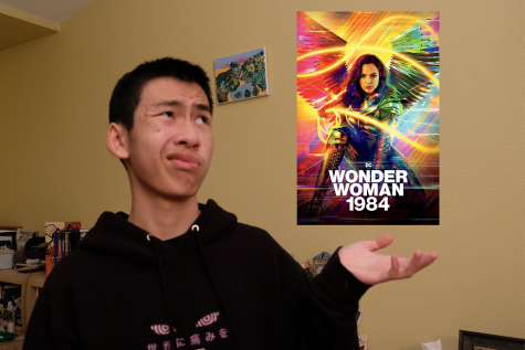 """Wonder Woman 1984"" fails to rope in excitement"