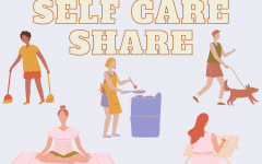 Self-Care Share Ep. 5: The magic of meditation