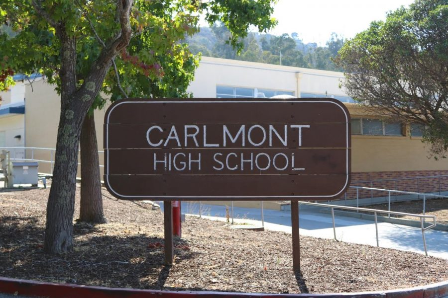The administrators at Carlmont face challenges to ensure the safe return of students and teachers to in-person learning.