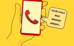 When a student is marked absent, their parents receive an automated phone call from the school. On asynchronous Wednesdays, those calls were frequent.