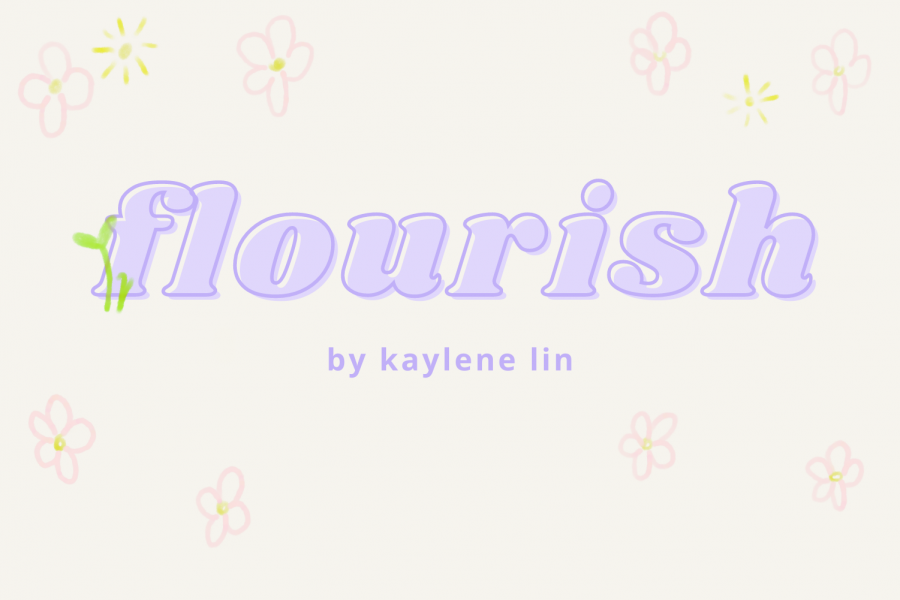Flourish: Stories of unconditional love