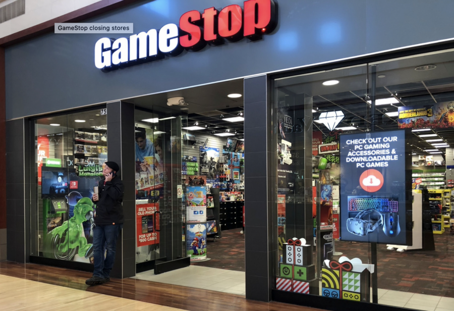 Redditors users drive up price of GameStop stocks.