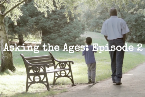 Asking the Ages Ep. 2: Fears