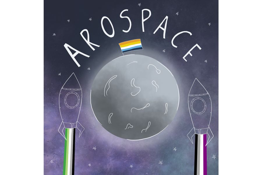 Arospace Ep. 2: Combatting phobias and gatekeepers