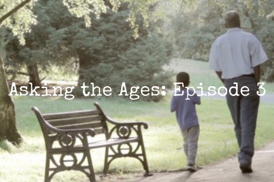 Asking the Ages Ep. 3: Advice