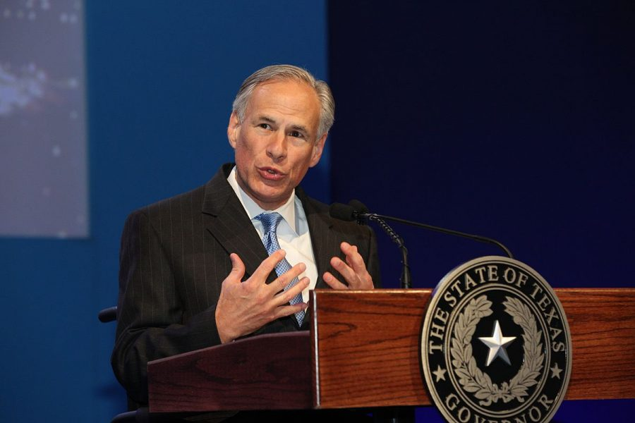 Gov. Greg Abbott made the controversial decision on March 2 to remove the Texas mask mandate and allow all businesses to reopen at 100% capacity via an executive order that took effect on March 10.