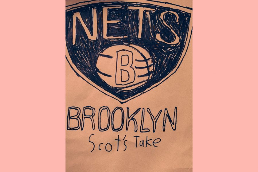 Scots Take Ep. 3: The rise of the Brooklyn Nets