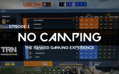 No Camping S2 Ep. 3: The ranked gaming experience
