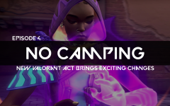 No Camping S2 Ep. 4: New VALORANT act brings exciting changes
