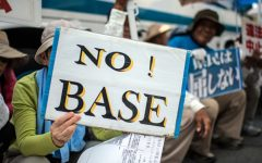 The United States military should dismantle its bases in Okinawa