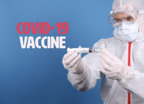 The Johnson & Johnson vaccine is the first single-shot COVID vaccine available in the U.S.