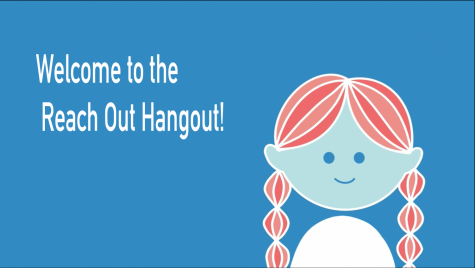 "Many people continue to enjoy Reach Out Hangouts online. ""When you attend the hangout, you get the feelings of gratitude and the overall, wow this really changed my life in some way, shape, or form,"" Sohie Pal, a junior, said."