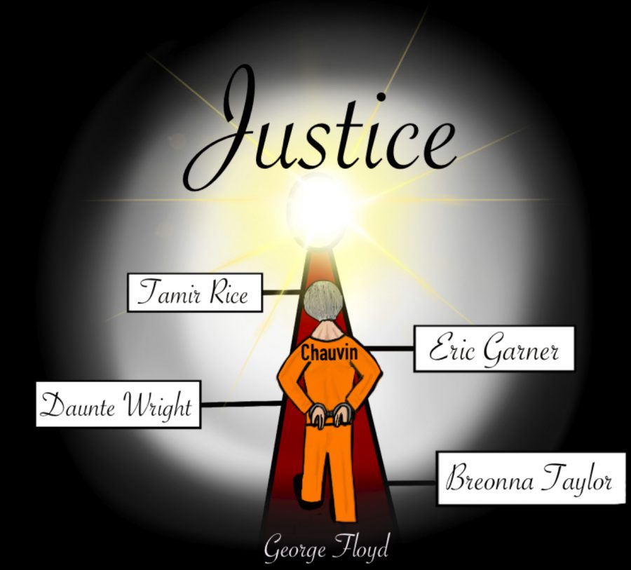 Derek Chauvin was finally put in handcuffs and convicted guilty for the death of George Floyd. However, there are still many Black lives who have not received their overdue justice. While Chauvin's conviction was a step forward, it is important to remember the names of the past.