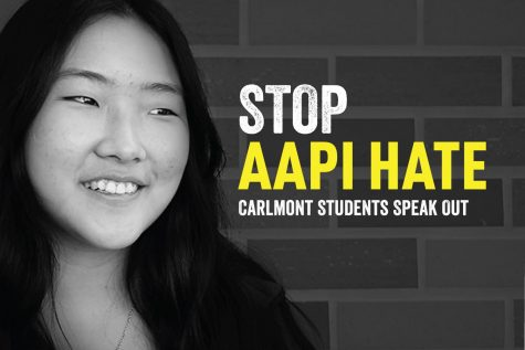 Carlmont students speak out about Asian hate