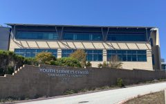 Hillcrest Juvenile Hall is one of the youth centers affected by the passage of the San Mateo County Juvenile Justice Realignment Plan.