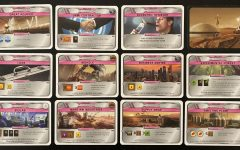Terraforming Mars: Prelude is a small expansion for Terraforming Mars. It adds prelude cards that speed up the game and give players different starting positions.