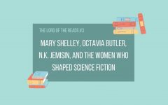 Science fiction is often seen as a male-dominated sphere, but women have been an integral part of the genre throughout its history.