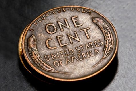 The US Government should discontinue the penny