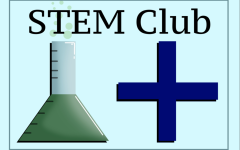 STEM Club provides members with a way to learn about general topics within STEM they may be interested in.