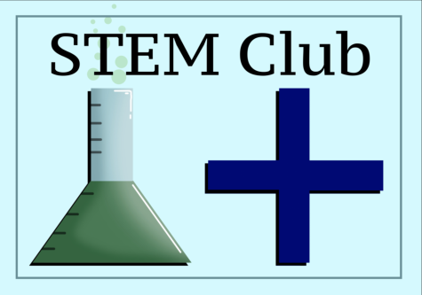 "STEM Club provides members with a way to learn about general topics within STEM they may be interested in. ""I"