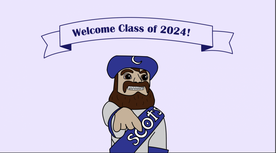 Carlmont welcomes the Class of 2024 to campus