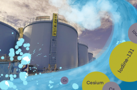 When the tsunami swept through the Fukushima Daiichi Nuclear Power Plant, it disabled several power units and led to the release of dangerous radioactive particles into the surrounding environment.