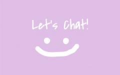 Let's Chat Ep. 4: Online versus in-person school