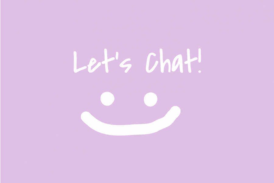 Let's Chat Ep. 4: Online versus in-person school