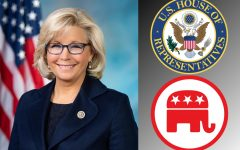 Liz Cheney was removed from her position as Chair of the House Republican Conference after a voting on May 12 among the Republican Representative members.