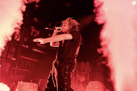 """Trippie Redd has released a new single, """"Miss the Rage,"""" whose significant marketing push on TikTok has had mixed results."""